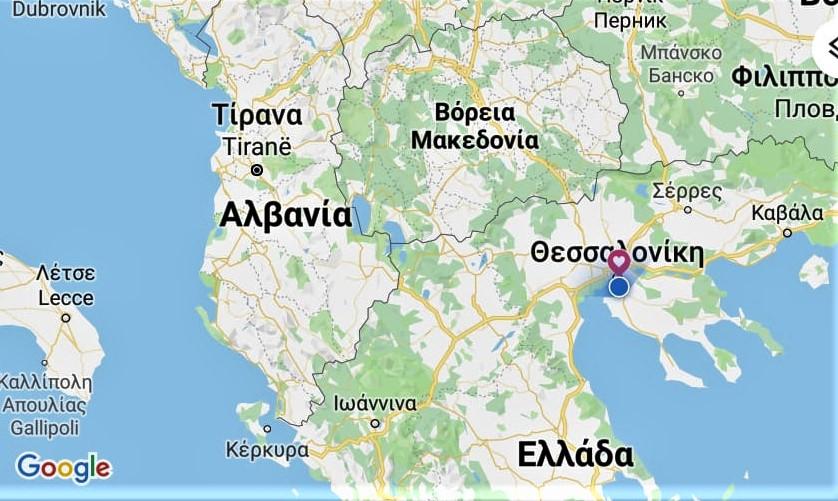Nai Se Albania Kai Skopia Gia Enta3h Sthn E E Boreiosellas